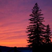 adirondack dawn