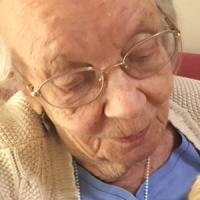 blog post by Andrea Hurley: being mindful of my aging mother's needs