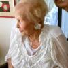 my caring mom, essay by Judy Fox