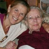 Awakening the caregiver instinct, essay by Andrea Hurley