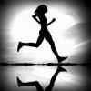 When the table turns: running for spirit